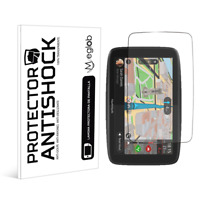 Screen protector Anti-shock Anti-scratch Anti-Shatter TomTom GO 6200
