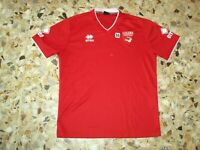 Maillot entrainement training  porté jersey shirt worn  NIMES OLYMPIQUE  N° 38