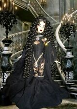 Haunted Ghastly Beauty~ Gothic Victorian Custom barbie doll ooak Dakota's Song