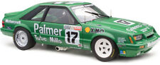 1:18 Ford Mustang GT 1986 Bathurst Dick Johnson limited to 2100 #18638