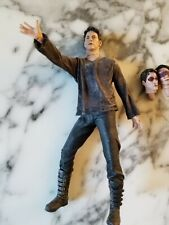 Matrix Neo Figure Loose + Two Heads Keanu Reeves
