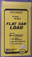 Stewart Products - Turbine Gear & Blocking Kit # 204