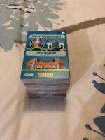 PANINI ADRENALYN XL EURO 2020 FULL SET OF ALL 260 BASE CARDS