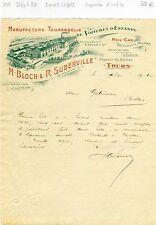 Dépt 37 - Tours - Superbe Manufacture Tourangelle de Voitures d'Enfants de 1912