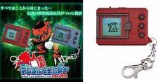 Bandai Digimon Digital Monster ver20 20th Anniversary Edition Original Brown F/S