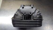 Ducati 250cc Desmodromic Cylinder Head