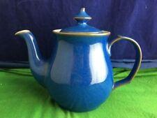 Blue Vintage Original Decorative Denby Stoneware