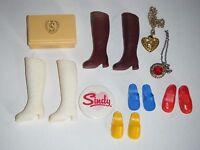 Vintage Sindy Accessories