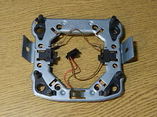 2001-2004 Jaguar X-Type Steering Wheel Horn Plate