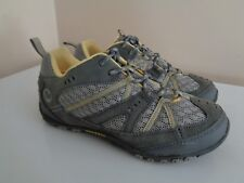 MERRELL PERFORMANCE WOMEN'S ATHLETIC SNEAKER IN CASTLE ROCK/BANANA CREAM SZ 6.5M