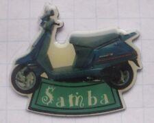 Samba/motor roller... motocicleta-pin (138b)