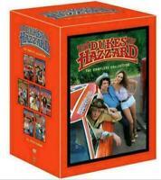 The Dukes of Hazzard Complete Series Seasons 1-7 DVD ( 33-Disc Box Set) *NEW*
