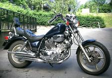 buy yamaha xv motorcycle service repair manuals ebay