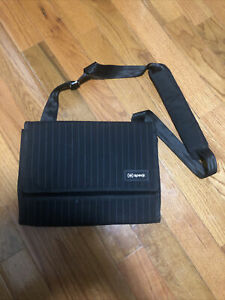 "Speck Laptop Bag Travel Luggage Padded 13""-  Perfect For Macs/ laptops"