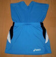Asics Shiva equipo tenis skirt Pant Skort rock + tight Duo Tech fitness talla m nuevo