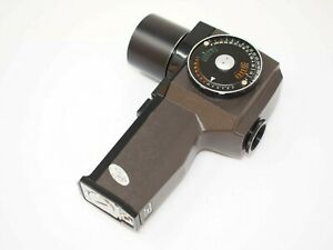 Asahi Pentax Spotmeter + Case