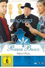 DVD * PFARRER BRAUN - AUSGEGEIGT - OTTFRIED FISCHER  # NEU OVP !