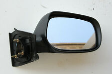06-11 Toyota Toyota Yaris Passenger Side Door Mirror RH Right Rear View. 023043
