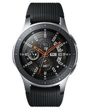 Samsung Galaxy Smartwatch SM-R800 46mm Fitnesstracker - Silber