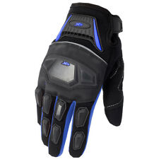 Motorcycle Powersports ATV Motocross Dirt Bike Street Bike Touch Screen Gloves