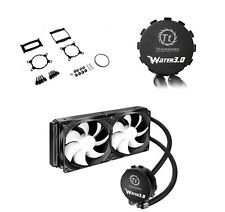ThermalTake Water 3.0 Extreme S Universal All In One (AIO) PC Water Cooling