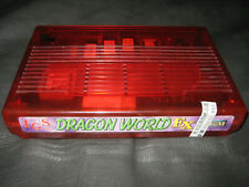Rare Dragon World Ex Igs Pgm Polygame Master Poly Game Arcade Pcb - Us Seller