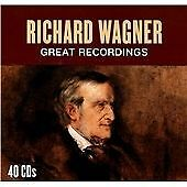 Richard Wagner: Great Recordings (2013)