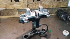 Suzuki GS500 GS 500 2002 to 2009 Table tree with ignition and key