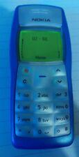 Nokia 1100 RH-18 Made in Germany 2003-Parfait état-Débloqué tous réseaux