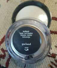 AUTHENTIC bareMinerals Eye Shadow/Eyecolor in Garland(Cream) .01 oz -SEALED-RARE
