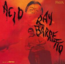 Ray Barretto - Acid 180g Vinyl LP