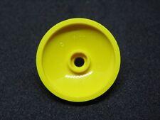 LEGO 43898 @@ Dish 3 x 3 (Radar) Yellow - 5884 7242 7418 70620 70909