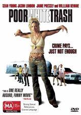 Poor White Trash (DVD, 2006)