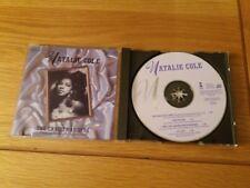 NATALIE COLE  THE CHRISTMAS SONG ( 3 TRACKS ) 1991  ELEKTRA