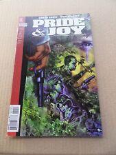 Pride & Joy 4 of 4 .  DC / Vertigo  1997 -      FN / VF