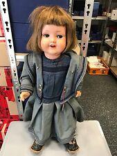 Sonneberg Puppe 70 cm. Model 2966.