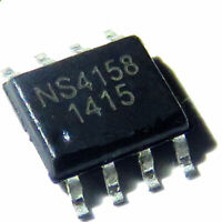 10PCS NS4158 Encapsulation:SOP-8