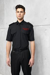 Fire & Rescue Service Uniform Shirt