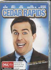 CEDAR RAPIDS - Ed Helms, John C. Reilly, Anne Heche -  DVD