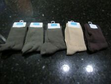 Lot of 5 Children's Place socks toddler/youth size 3-6   large  NWT