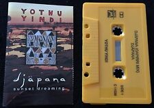 Djapana - Sunset Dreaming ~ YOTHU YINDI Cassingle (Cassette Tape Single)