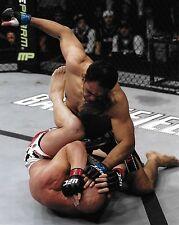 Antonio Rogerio Nogueira 8x10 Photo UFC 140 Tito Ortiz 2011 Picture Little Nog 1