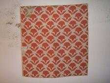 Brunschwig & Fils, Gloucester Tapestry, Vintage Floral, Color Jasper