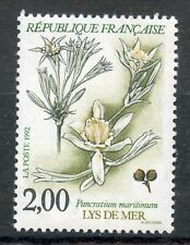 STAMP / TIMBRE FRANCE NEUF N° 2766 ** FLORE / LYS DE MER