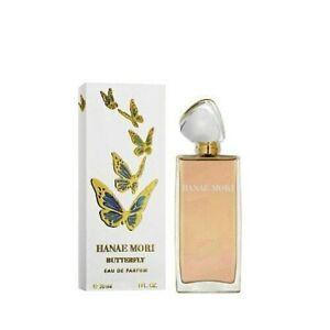 HANAE MORI BUTTERFLY 100ML EAU DE PARFUM NEUF SOUS BLISTER