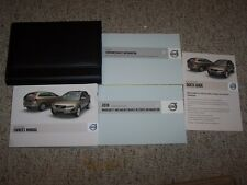 2010 Volvo XC60 XC 60 Owner Owner's Manual User Guide AWD T6 R-Design 3.0L 3.2L
