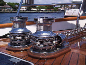 """ANCHOR CHAIN 3/8"""" ISO, G43, HT, Galvanized,   * NEW!!!   2500 ft"""