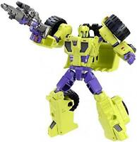 Takara Tomy Transformers TAV07 load block Action Figure from Japan F/S