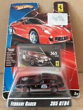 Hot Wheels Ferrari Racer 365 GTB4
