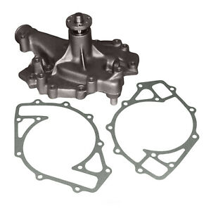 New Water Pump  ACDelco Professional  252-598